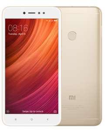 "Sélection de Smartphone en promotion - Ex : Smartphone 5.5"" Xiaomi Redmi Note 5A - HD, Snapdragon 425, 3 Go RAM, 32 Go ROM, 4G (avec B20)"
