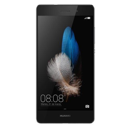 Smartphone Huawei - P8 Lite 2016 - Noir (Ecran : 5 pouces - 16 Go - Double SIM - Android 5.0 Lollipop) (vendeur tiers)