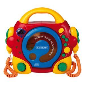 Lecteur CD Karaoké pour enfant (vendeur tiers) (frais de port inclus)