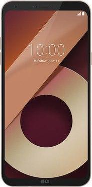 "Smartphone 5.5"" LG Q6 - 3 Go RAM, 32Go, Terra Gold (Frontaliers Suisse)"