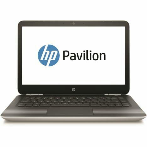 """PC portable 14"""" HP Pavilion 14-al109nf - i3-7100U, 4 Go de RAM, 256 Go en SSD (via 299.5€ sur la carte Waaoh)"""