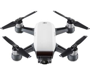Drone quadricoptère RTF DJI Spark - blanc