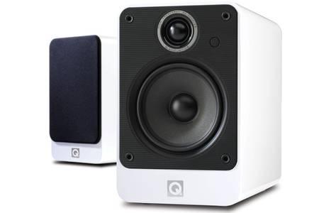 Paire d'enceintes compactes Q Acoustics Q2020I
