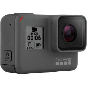 Caméra sportive Gopro Hero 6 (+85.99€ en super points)