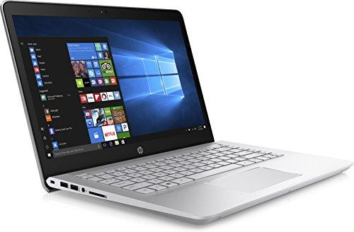 "Ultrabook 14"" Full HD HP Pavilion 14-bk002nf (Intel Core i5, 6 Go de RAM, 1 To + SSD 128 Go, Nvidia GeForce 940MX, Windows 10)"