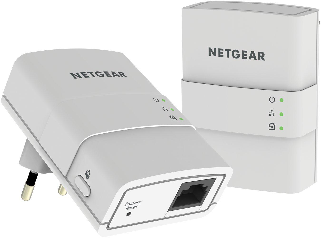 Pack de 2 CPL Netgear XAVB5221-100PES 500 Mbps
