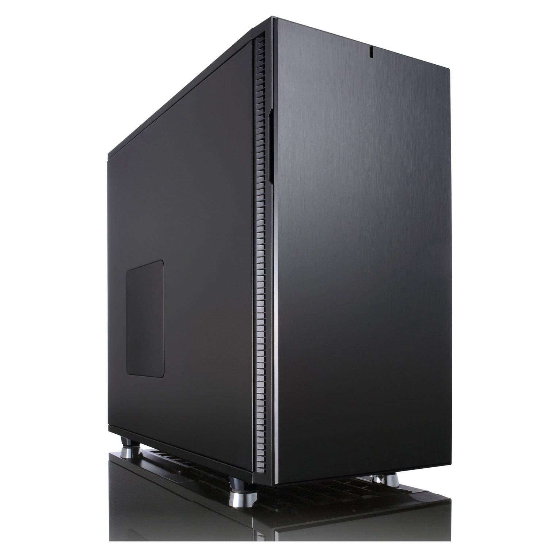 Boitier PC Fractal Design Define R5 Black