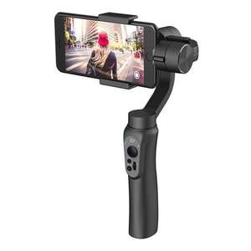 Stabilisateur Zhiyun Smooth-Q Gimbal pour Smartphone - 3 Axes