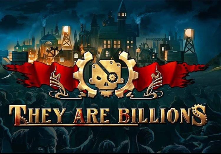 They Are Billions sur PC (Dématérialisé - Steam)