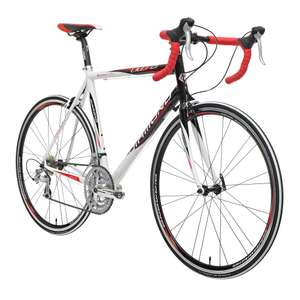 Vélo de Course Diamond Ultra Race Shimano 8V 30/42/52 2015