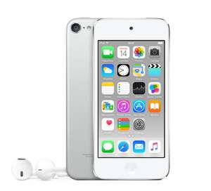 Apple iPod Touch - 32Go 6th Generation (Frontaliers Belgique)