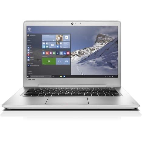 "Ordinateur portable Lenovo Ideapad 510s-14ISK -  14"" -  i3-6100U  - HDD 1To -  4Go RAM (via 249.50€ carte fidélité)"