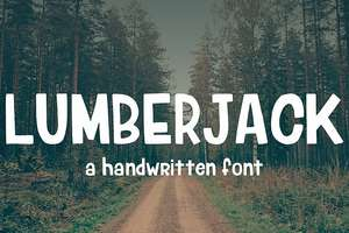 Police Lumberjack gratuite au lieu de 6.65€