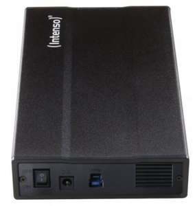 "Disque dur externe 3.5"" Intenso Memory Box - 5 To"