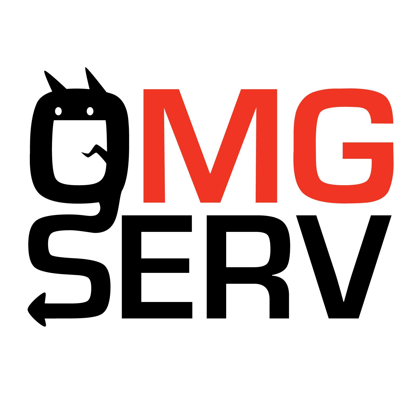 20% de réduction sur tout le site OMGServ (renouvellements compris)