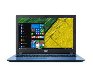 """PC portable 15.6"""" Acer Aspire Notebook A315-51-52SQ - i5, SSD 128GO+ 1TO (Frontaliers Suisse)"""