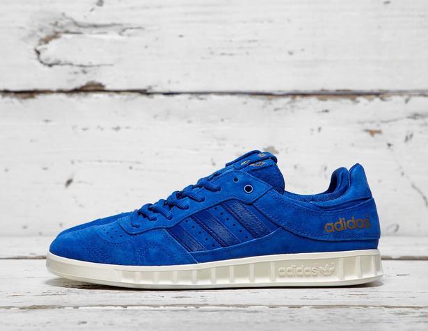 Baskets Adidas x Footpatrol x Juice Handball 'Sneaker Exchange' (Tailles au choix)