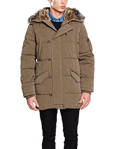 Manteau Homme Pepe Jeans Woodlander - Tailles S/M/XL/XXL