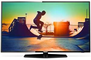 "TV 43"" Philips 43PUS6162 - 4K UHD"