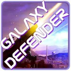 Space Rush Game : Galaxy Defender HD Gratuit sur Android (Au lieu de 0,99€)