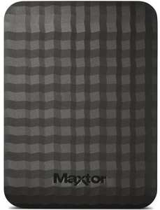 "Disque Dur Externe 2.5"" USB 3.0 Maxtor MR Portable - 4 To"