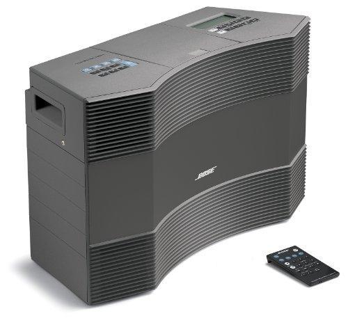 Chaîne Compacte Bose Acoustic Wave Music System II - Noir