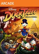 Jeu PC (dématérialisé) Ducktales Remastered