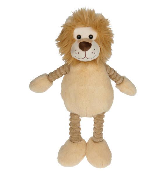 Peluche Lion ''Bob'' (3.95€ de livraison)