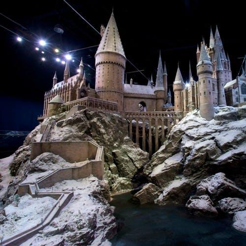 Ticket Warner Bros Studio Tour 'The Making of Harry Potter' par personne par séjour (jour 2) + 2 ou 3 nuits à  l'Hôtel Royal National avec petits-déjeuners et vols A/R inclus