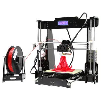 Imprimante 3D Anet A8 (Entrepôt Européen)