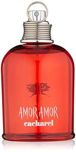 Eau de Toilette Amor Amor By Cacharel - 100 ml