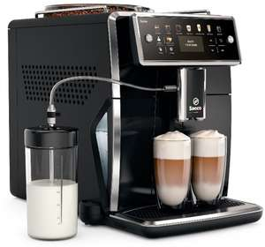 Machine espresso super automatique Philips SM7580/00