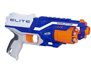 [Prime] Nerf Elite Disruptor (via ODR 50%)