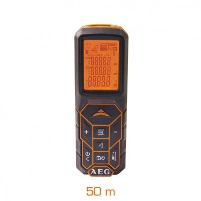 Télémètre laser AEG LMG50