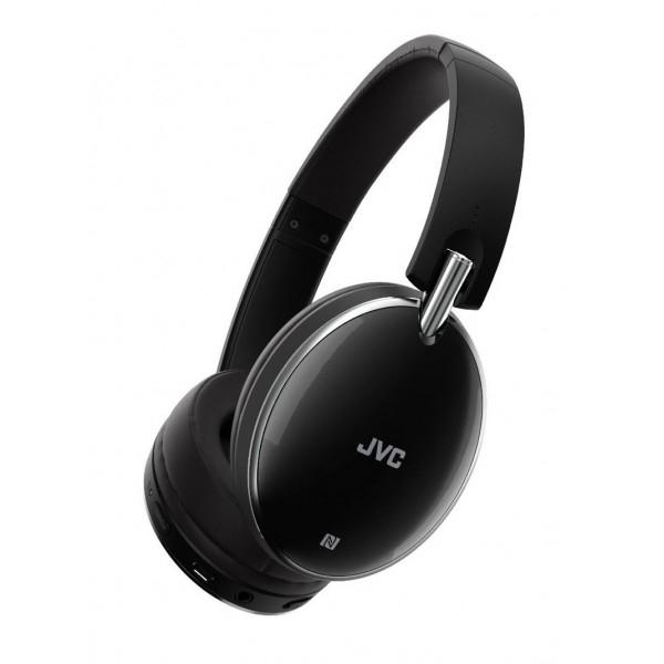 Casque audio Bluetooth JVC HA-S90B-NB (via ODR 50€)