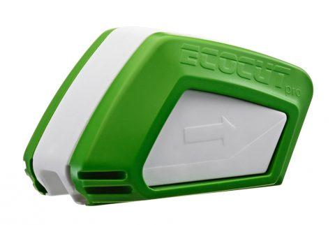 Rénovateur Universel d'Essuie-glaces Ecocut'Pro en ABS - Vert / Blanc