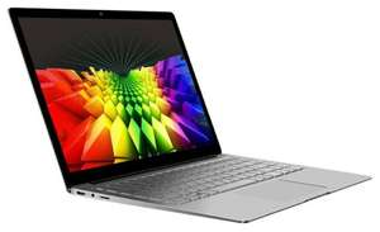 """PC ultraportable 14.1"""" Chuwi lapbook air - FHD IPS, 8Go RAM, 128Go ROM + slot SSD m.2 étandable, Intel Apollo Lac N3450 : 1.1ghz quad core 2.2GhZ (Frais de douane et TVA inclus)"""