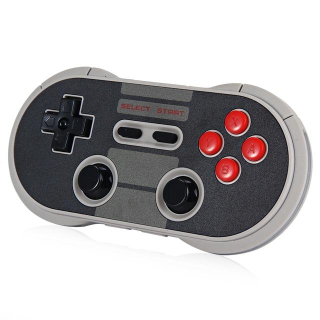 Manette de jeu 8BitDo NES30 Pro