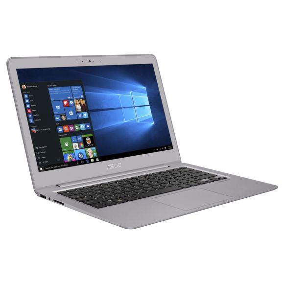 """PC portable 13.3"""" full HD Asus ZenBook UX330UA-FC309T - i7-7500U, 16 Go de RAM, 512 Go en SSD"""