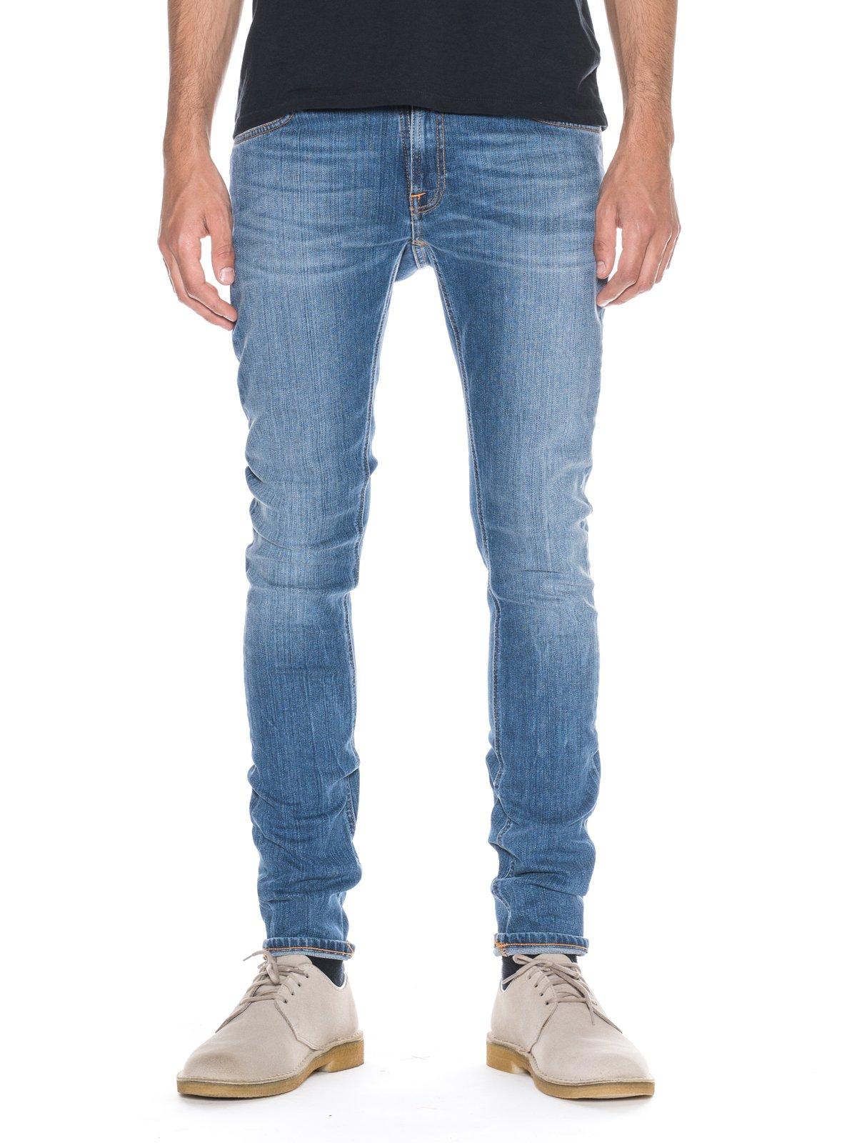 Sélection de produits en promotion - Ex: Jean Skinny Lin Indigo Legend (Nudie jeans)