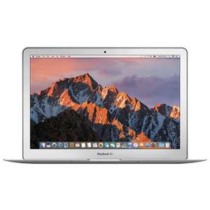 "Ordinateur Portable MacBook Air 13.3"" - Clavier QWERTZ, Intel Core i5, 8 Go DDR3, 128 Go SSD (Frontaliers Suisse)"