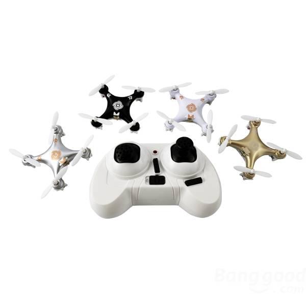 Mini Drone Cheerson CX-10A avec le Headless Mode
