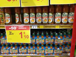 Pulco Tropical a diluer - Carrefour Dijon Toison d'Or (21)