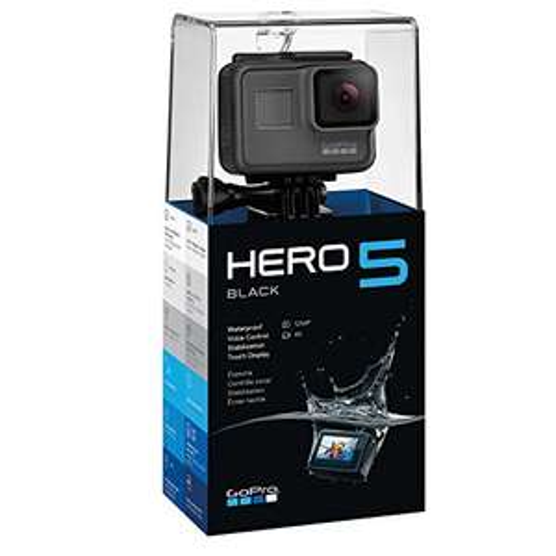 Caméra Sportive Go Pro hero 5
