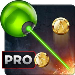 Jeu Laserbreak2 Pro gratuit sur Android (au lieu de 2.99€)