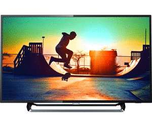 "TV 43"" Philips 43PUS6262 - 4K UHD, LED, smart TV, Ambilight (via ODR de 50€)"