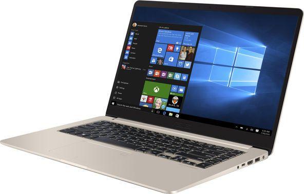 "PC portable 15.6"" full HD Asus VivoBook S15 S510UA-BQ423T - i5-8250U, 8 Go de RAM, 256 Go en SSD chez Digitec (frontaliers Suisse)"