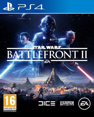 Star Wars: Battlefront 2 sur PS4 chez Digitec (frontaliers Suisse)