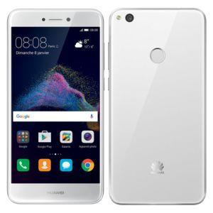 "Smartphone 5.2"" Huawei P8 Lite 2017 - Kirin 655, 3 Go RAM, 16 Go, Blanc"