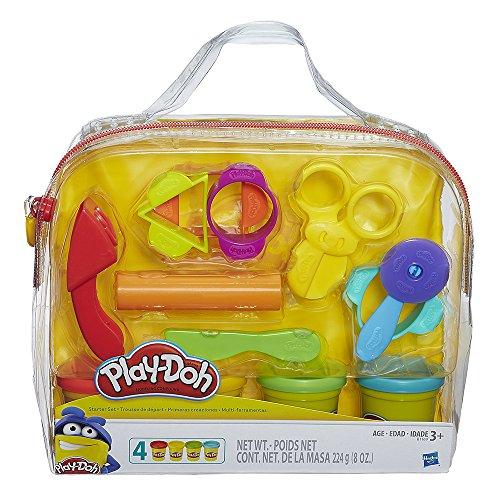 50% remboursés sur une selection de jeu Hasbro - Ex : [Prime] Play-Doh Pâte À Modeler - Mon Premier Kit (via ODR 4,38€)